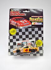Ernie Irvan 1:43 Chevrolet Lumina Racing Champion Car & Collector Card New 1992