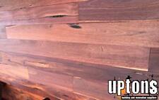 Jarrah Flooring 180 x 19 - Feature Grade