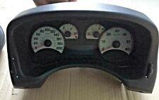 Fiat Punto 188 1.9 HGT - quadro strumenti contachilometri originale