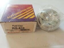 Robertshaw Fuel Tank Cap-OE Equivalent Fuel Cap (Stant 10810) #811