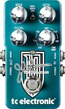 New TC Electronic John Petrucci Dreamscape Chorus Flanger Vibrato Guitar Pedal!