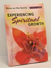 Focus on the Family Women's Series #5: Experiencing Spiritual Growth