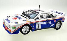 Lancia 037 winner Rallye San froilan 1985-miniatura 1:32 - ninco Sport 50655
