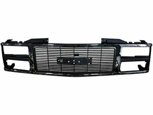 For 1988-1993 GMC C3500 Grille DIY Solutions 77818CS 1989 1990 1991 1992