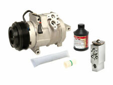 For 2007-2014 Ford Edge A/C Compressor Kit 46529ZF 2008 2009 2010 2011 2012 2013