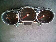 2007 Nissan 350Z Instrument Cluster Speedometer 24820-CF60B OEM