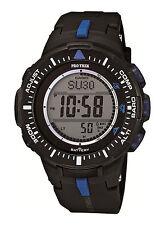 Casio Protrek PRG-300-1A2ER Black Resin Mens Watch