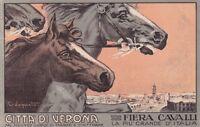 VERONA - Fiera di Cavalli 1912 Codognato