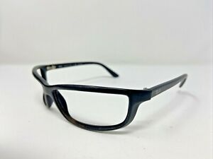 Ray Ban Sunglasses Frames RB4034 601-S/81 3P Matte Black Full Rim Y938
