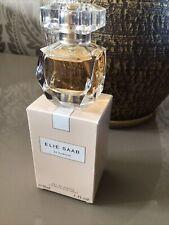 Elie Saab Le Parfum Eau de Parfum 30ml Spray Authentic Boxed Used once