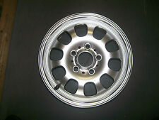 BMW 323i 328i 99-00 ALLOY WHEEL RIM MAG 15 X 6.5 OEM 59287