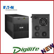 Eaton 5E2000IUSB-AU 2000VA/1200W Line Interactive UPS Tower with 3xANZ Outlet