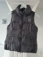 Abercrombie  Boys puffer vest Size XL (10 years)
