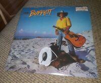 JIMMY BUFFETT: Riddles In The Sand LP Rock FACTORY SEALED BRAND NEW VINYL ALBUM
