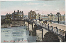 CPPC Newport Bridge Monmouthshire