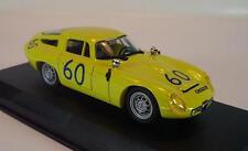Model Best 1/43 9061 Alfa Romeo TZ 1 Targa Florio 1965 OVP #830