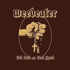 Weedeater - God Luck and Good Speed [New CD]