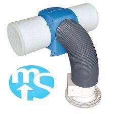 Nuaire Drimaster Eco Heat HC *7 YEAR WARRANTY* Beat Mould & Condensation!