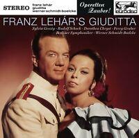 Operette Franz Lehar Das Land Des Lachelns Nicolai Gedda 2cd Ebay