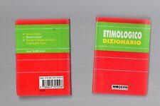 mini dizionario etimologico-mini tascabile - modern publishing house