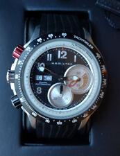 Hamilton Men's Khaki Aviation Tachymiler Watch H71726333