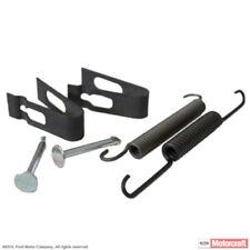 Parking Brake Hardware Kit Rear MOTORCRAFT BKSOE-5