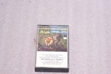 Vintage Cassette Tape Batman Original Television Soundtrack 834 9084