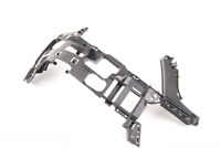 New Genuine MB C CLASS W204 AMG LCI Bumper Mounting Frame Right N/S A2048854265