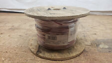 FPLR 18 AWG  2 Conductor Shield Fire Wire 1000ft