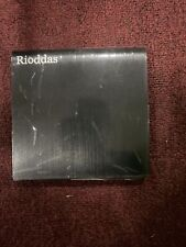 New listing Rioddas External Dvd/Cd Drive Class 1 Laser Product Odd & Hdd Device (No Box)