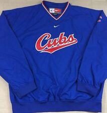 Nike Men's Chicago Cubs MLB Jackets