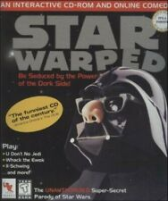 Star Warped PC CD-Rom Game Windows XP Home Edition