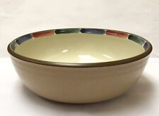 Noritake Warm Sands Pasta Serving Bowl - Brand New with Tags - Retired