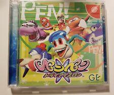 SEGA DREAMCAST PENPEN TRILCELON NTSC-J JAPAN