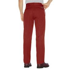 Dickies o Perro Work Pant 874 Pantalones de Hombre Pantalón Tela Informales