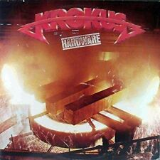 Krokus - Hardware (NEW CD)