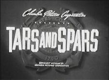 TARS AND SPARS 1946 (DVD) JANET BLAIR, SID CAESAR