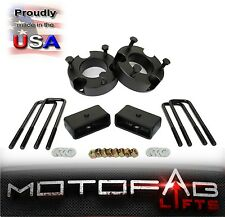 """2005-2018 Toyota Tacoma 2.5"""" Front 2"""" Rear Leveling Lift Kit 4WD 2WD MADE IN USA"""