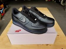 AIR FORCE 1 POSITE FL MAX QS-Black Friday Edition,Brand New In Box-Size 10.