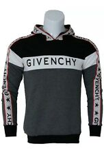 New Men's Givenchy Paris Hoodies /Sweat Jumper/Sizes: SMALL