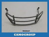 Grill Coverage Light Headlight Cover Grille Sfter 5332