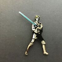 Star Wars Episode II Attack of the Clones - Luke Skywalker - Disney Pin 11820