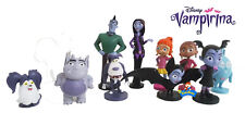 New Disney JUNIOR VAMPIRINA Cake Toppers / 10 Figures