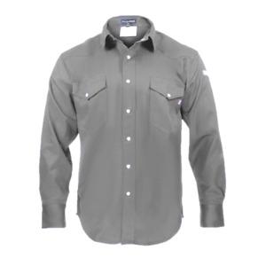 Flame Resistant Shirt FRC - 88/12 Cotton blend, 7 oz.