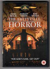 (GW82) The Amityville Horror - 2004 DVD