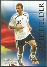 FUTERA 2010 WORLD FOOTBALL-SERIES 2- #623-GERMANY-SIMON ROLFES