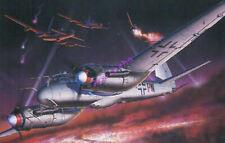 EDUARD BRASSIN 648130 Wheels Early for Dragon Kit Ju-88 in 1:48