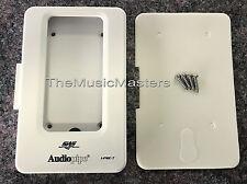 Boat Marine Outdoor Phone Camera GPS iPod Case Holder with Waterproof Door White