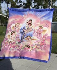 Handmade Soft Throw Blanket