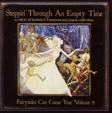 Steppin' through an empty time – Fairytales can come true Vol 5 David McNeil Neu